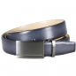 Preview: Raster belt in navy