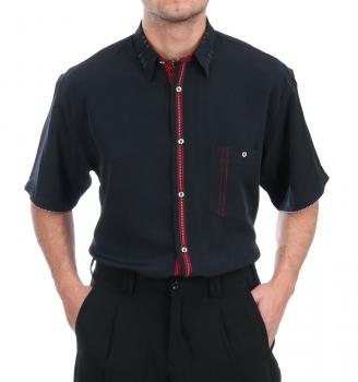 H.K. Mandel Kreative Mode für Männer - Musiker Hemden, Künstler ... 45be8fca8a