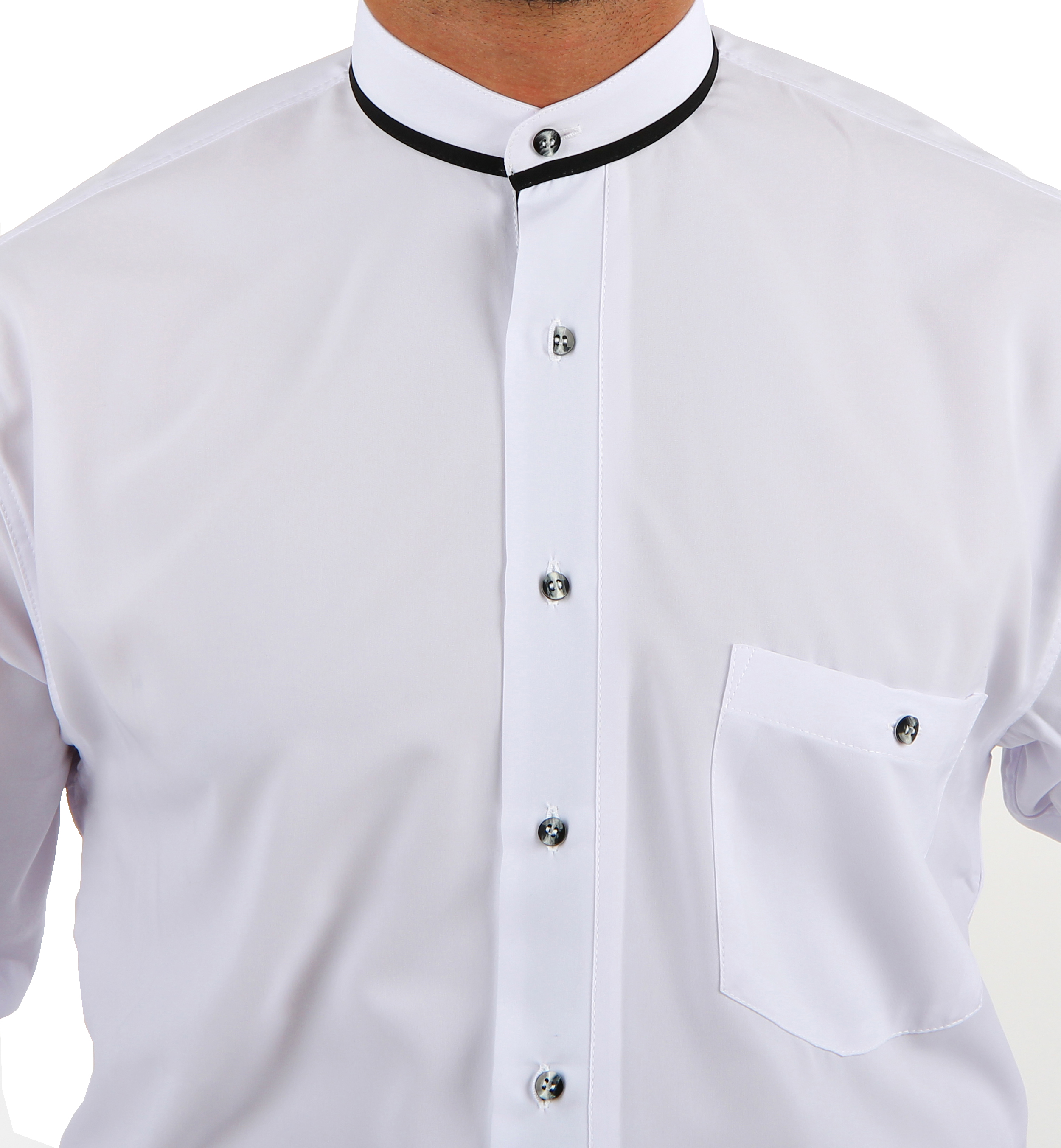 H.K. Mandel Kreative Mode für Männer - stand-up collar shirt, dress ... 846b6694b4