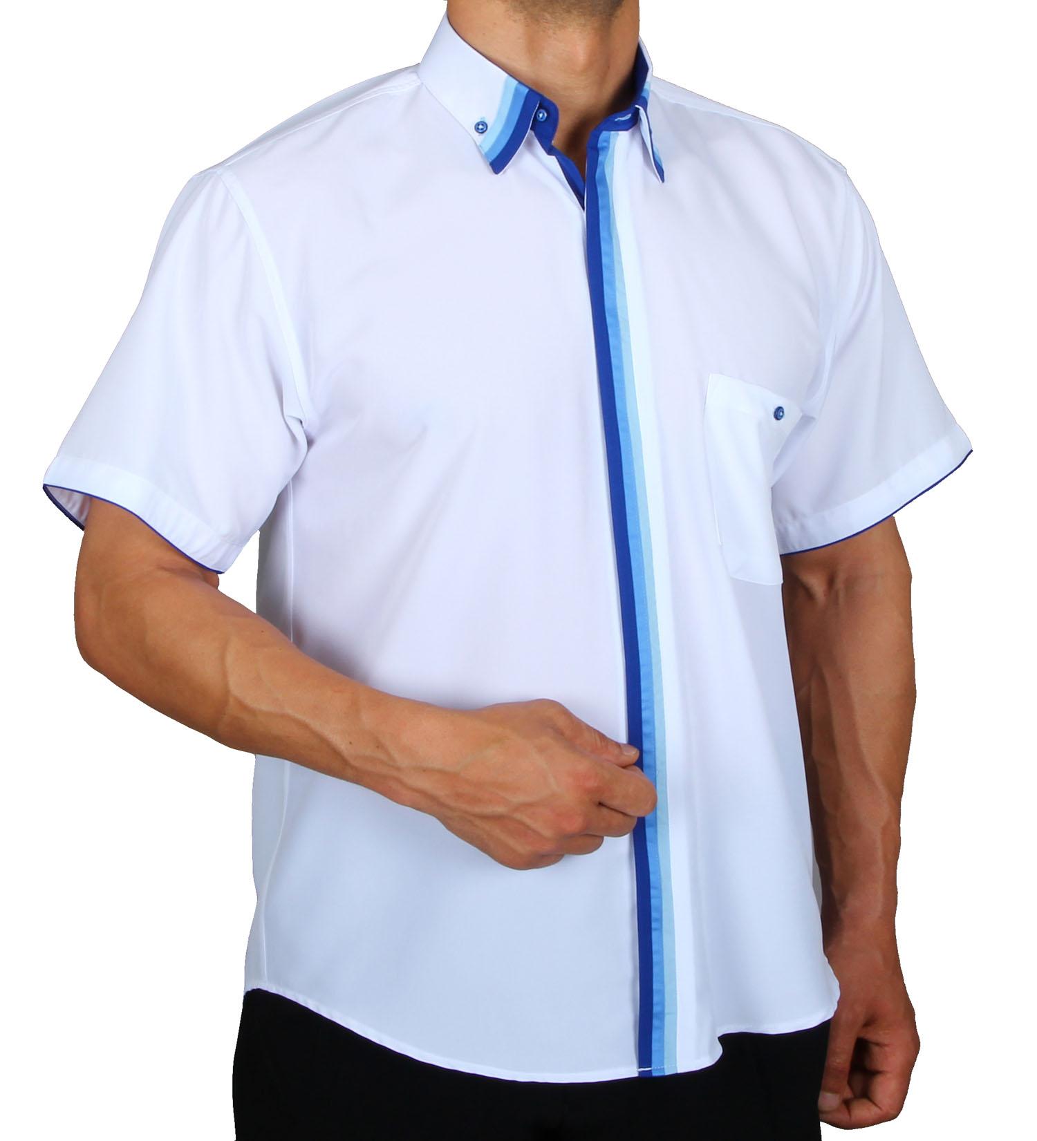 H.K. Mandel Kreative Mode für Männer - extravagante hemden ... fa2a0b0a25