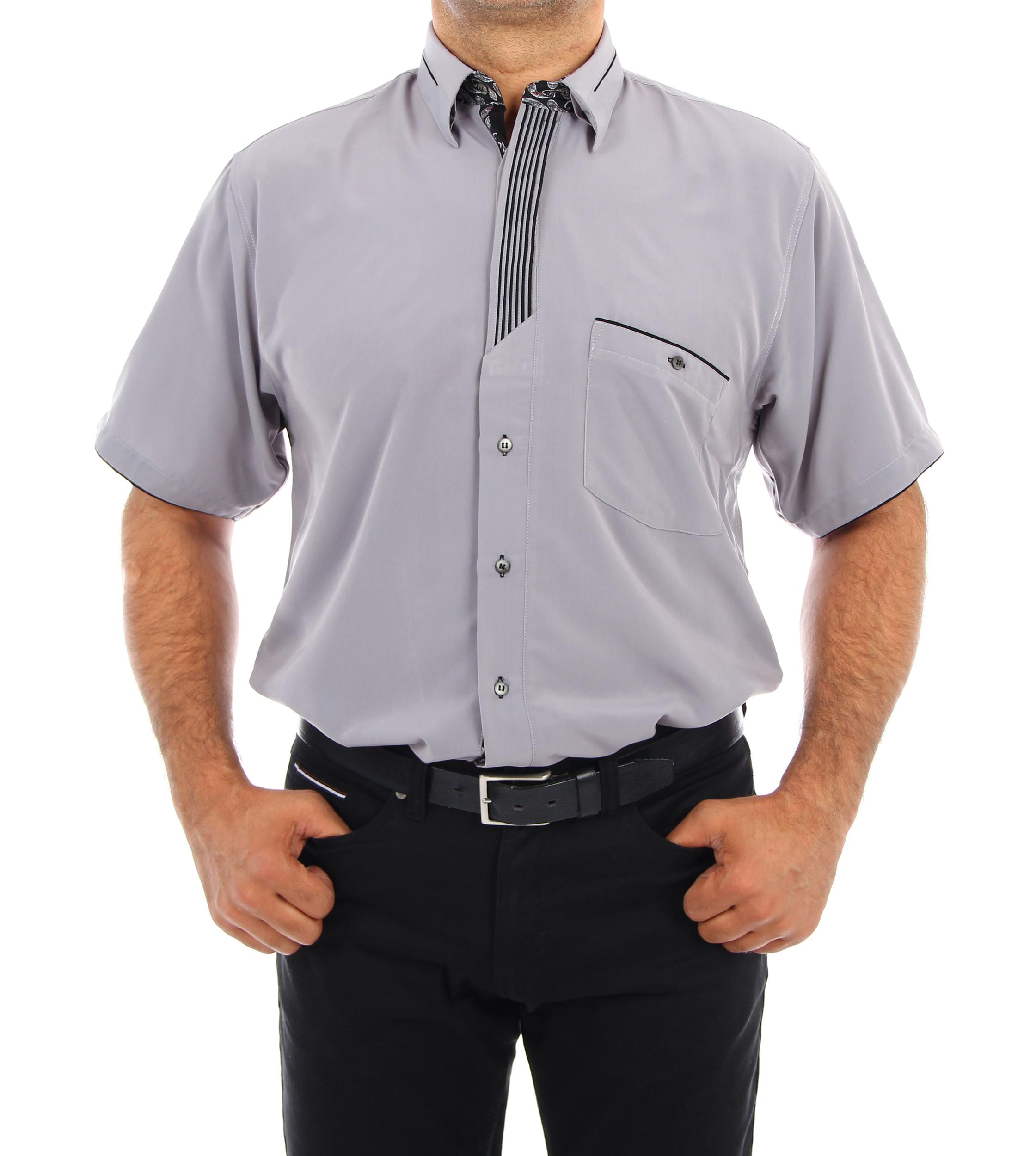 ad71f3e1b75c9b H.K. Mandel Kreative Mode für Männer - Special Shirt.Special Hemd ...