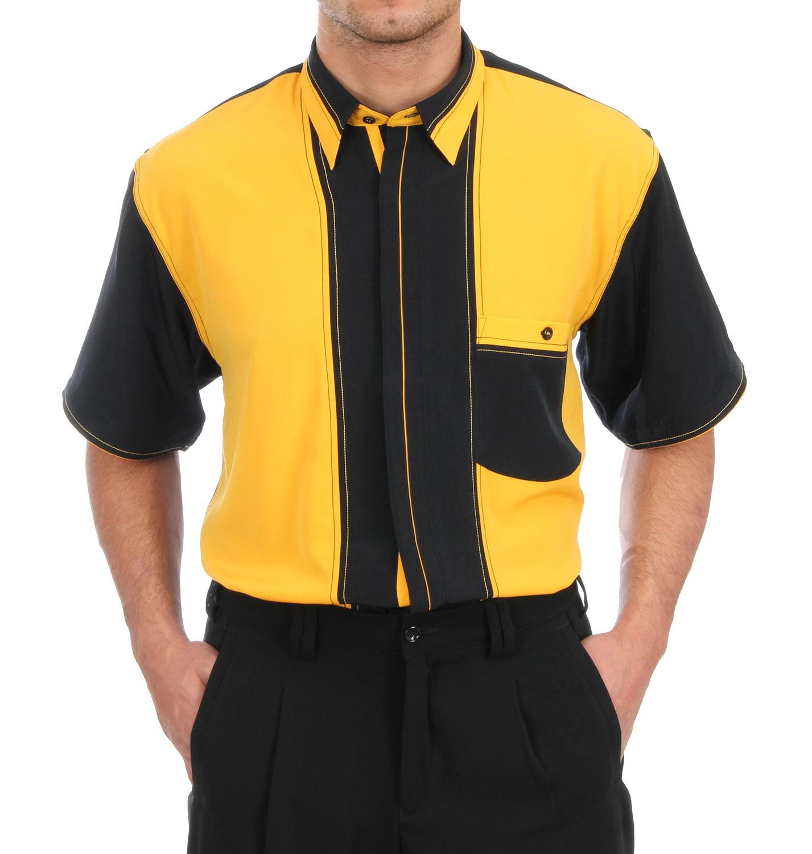 9806fff0ca88 H.K. Mandel Kreative Mode für Männer - Casual Herren Hemd.Originale ...