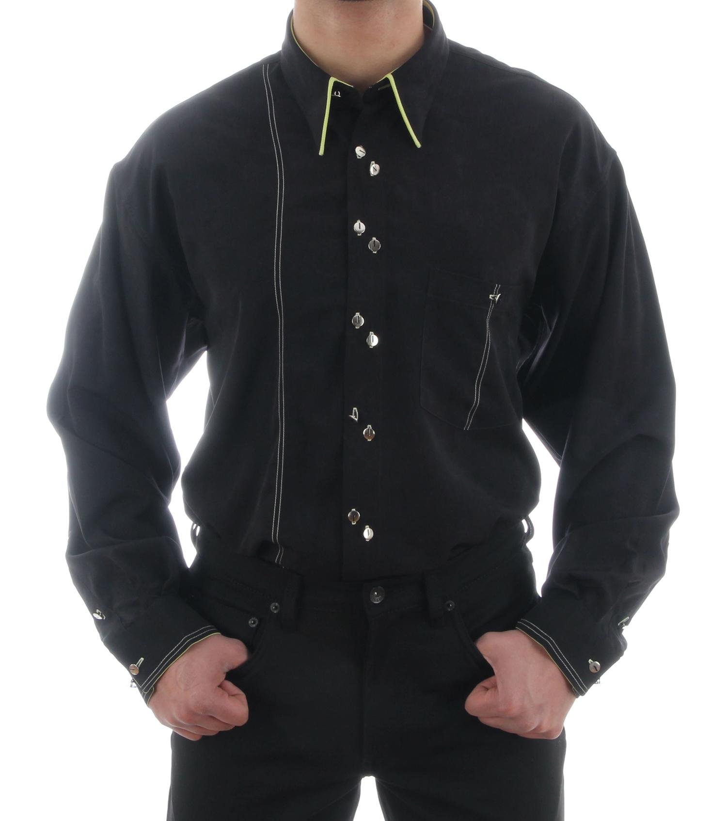 c259c582427c H.K. Mandel Kreative Mode für Männer - Original Bowling Hemd ...