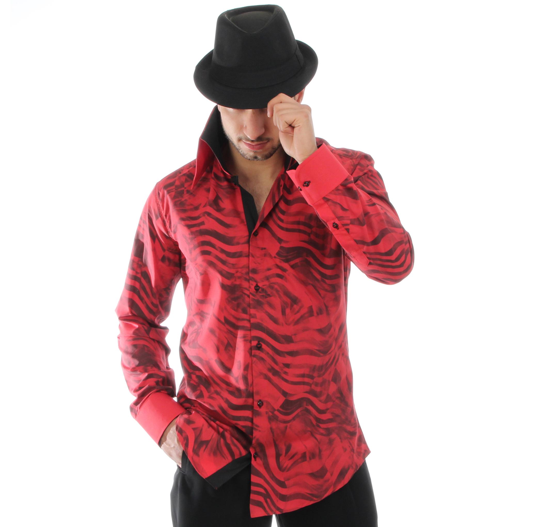 H.K. Mandel Kreative Mode für Männer - Rock n Roll-Ära Elvis Presley ... 95533a64b2