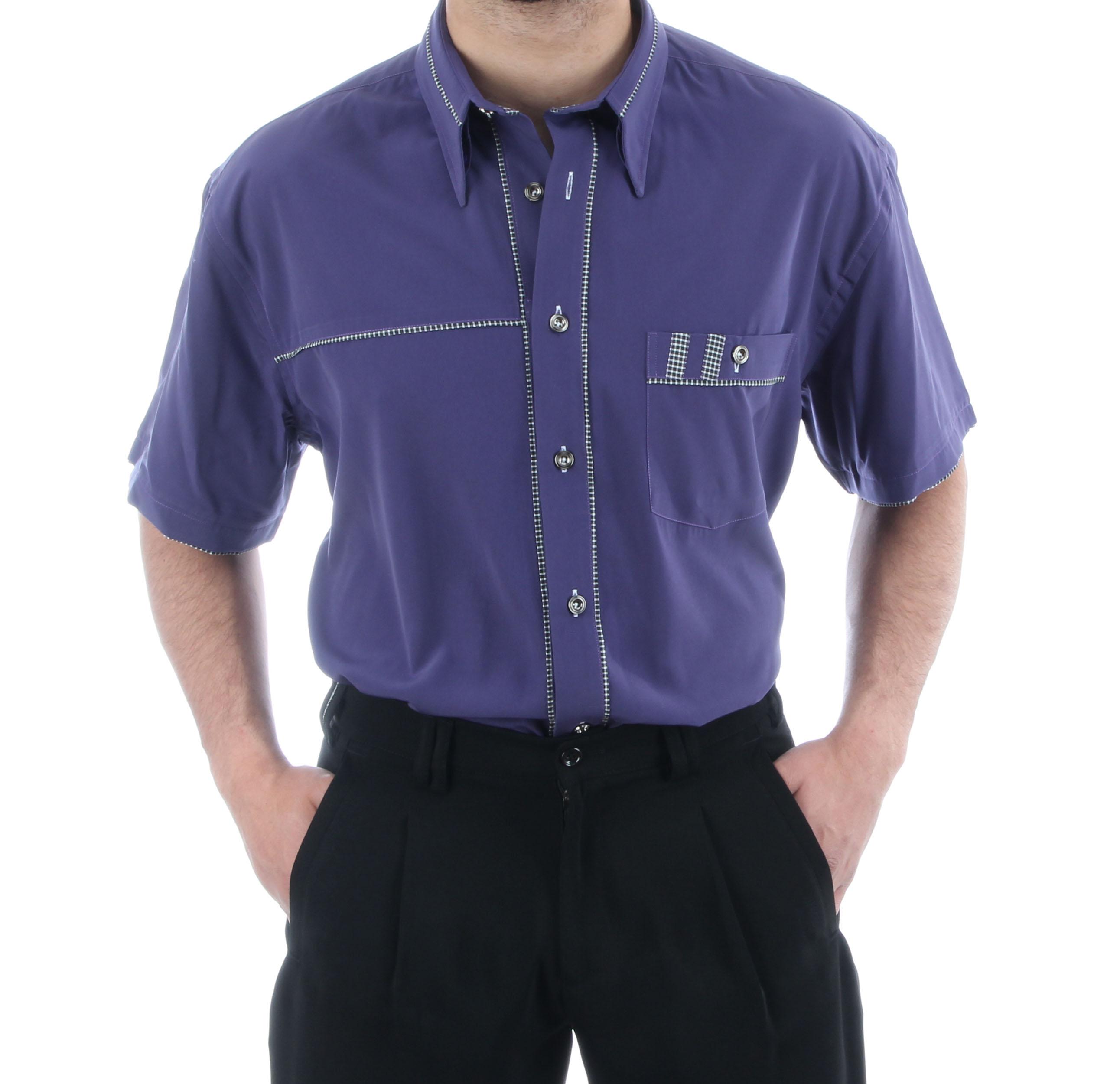 finest selection a4663 f7273 H.K. Mandel Kreative Mode für Männer - exklusives hemd ...