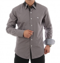 Luxury Designer Shirt